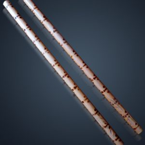 Tiger Cane Cudgels / Escrima Sticks
